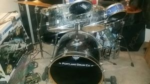 Pacific CX Drum Set for Sale in Beaverton, OR