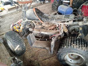 90cc bombardier quad for Sale in Tolleson, AZ