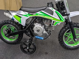 60cc Kid's Dirt Bikes 🔥🔥🔥🔥 for Sale in Roswell,  GA