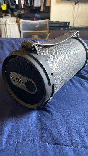 Bluetooth speaker for Sale in Parlier, CA