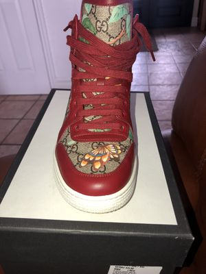 Gucci Shoes for Sale in Montclair, CA