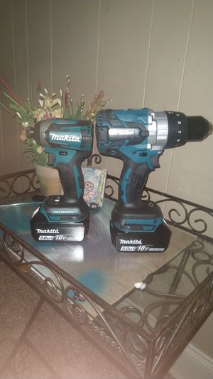 DOUBLE DEAL - Brand new MAKITAS for Sale in Lubbock, TX