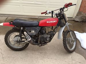Motorcycle for Sale in Westminster, CO