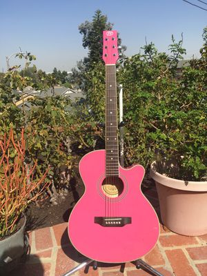 JB Player electric acoustic guitar for Sale in Los Angeles, CA