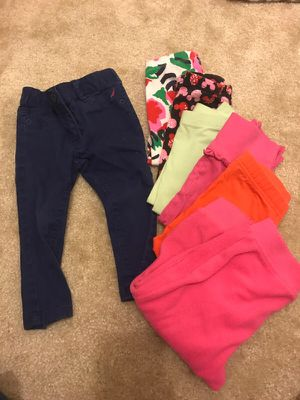 Toddler girl size 18month clothing lot for Sale in Manassas, VA