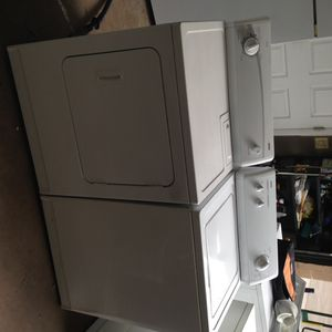 Washer dryer Kenmore for Sale in Denver, CO