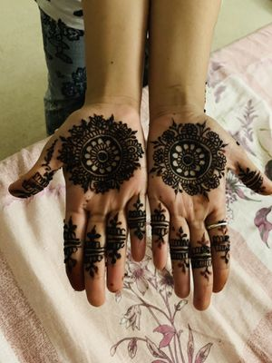 Henna tattoo & mehndi for Sale in Chicago, IL