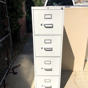 Filing Cabinets! $150/EACH for Sale in Rancho Cucamonga, CA