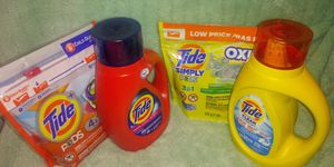 Tide Bundle for Sale in Columbia, SC