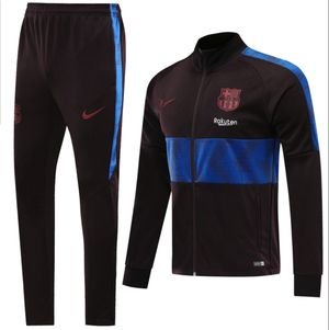 FC BARCELONA 2019 training tracksuit sudadera de entrenamiento for Sale in Fullerton, CA