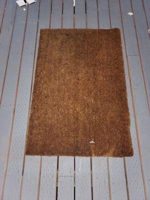 FREE DOOR MAT for Sale in Monroe, WA