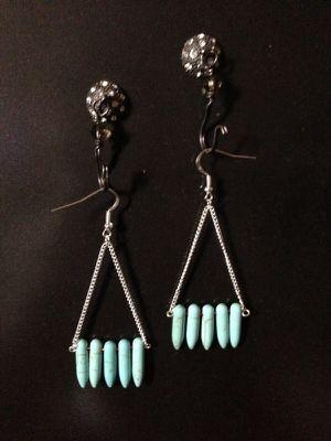 Turquoise earrings for Sale in Scottsdale, AZ