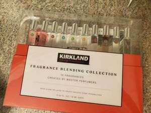 Fragrance blending collection from Costco for Sale in Kirkland, WA