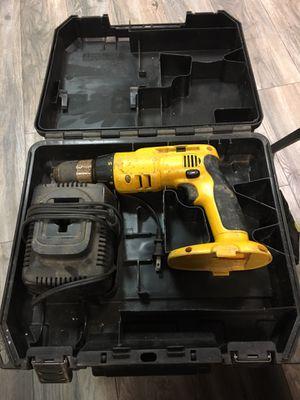 Dewalt 18v Used Hammer Drill for Sale in Dunedin, FL