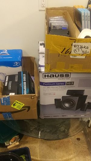 Bunch of electronics for the holidays for Sale in Philadelphia, PA