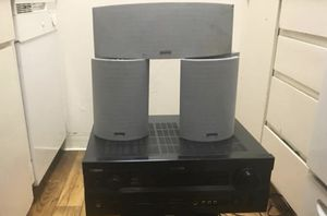 Yamaha receiver for Sale in Concord, CA