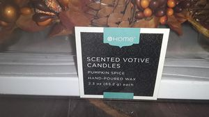 Scented Votive Candles for Sale in Pasadena, CA