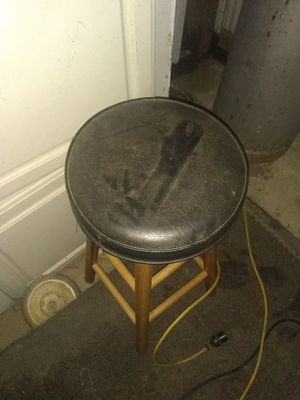 "Bar stool,30"" high,padded,unused,it'll ship. for Sale in Brown City, MI"