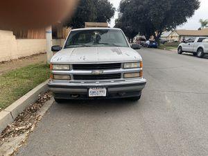 1997 Chevy Silverado for Sale in Ontario, CA
