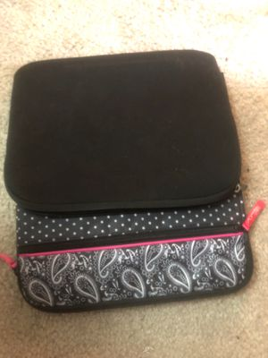 Tablet, mini laptop cases for Sale in Chandler, AZ