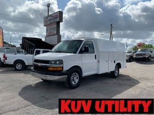 2004 Chevrolet Express Commercial Cutaway for Sale in St.Petersburg, FL