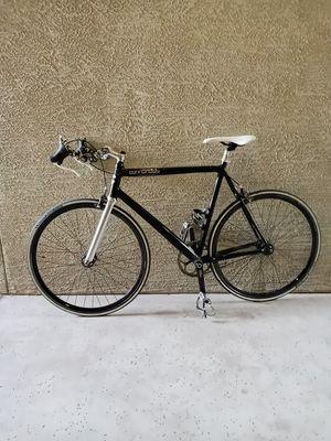 Cannondale Capo Single Speed/Fixed Gear Bike for Sale in Phoenix, AZ