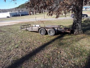 16ft trailer for Sale in Steelville, MO