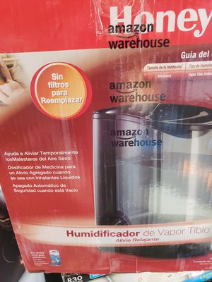 Honeywell Humidifier for Sale in Stockton, CA