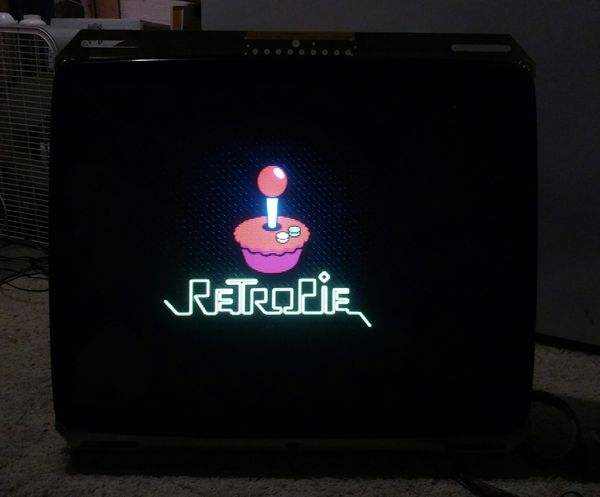 Makvision M3129DF-TS tri-sync arcade monitor for Sale in Milford, OH -  OfferUp
