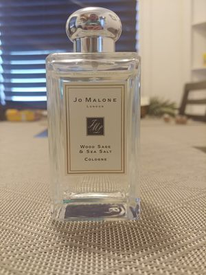 Jo Malone Wood Sage and Sea Salt for Sale in Hawthorne, CA