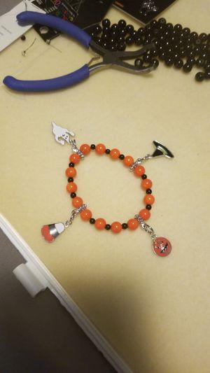Halloween bracelet for Sale in Bristol, CT