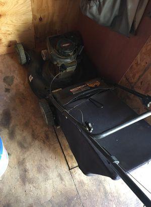 Lawn mower $99 for Sale in Falls Church, VA