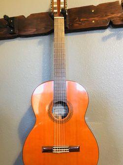 Ryoji Matsuoka Acoustic Guitar ! for Sale in Henderson,  NV
