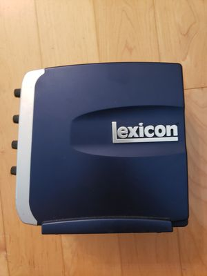 Lexicon Omega for Sale in Raleigh, NC