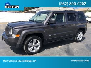 2015 Jeep Patriot for Sale in Bellflower, CA