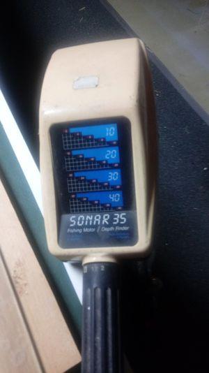 Trolling motor for Sale in Darien, IL