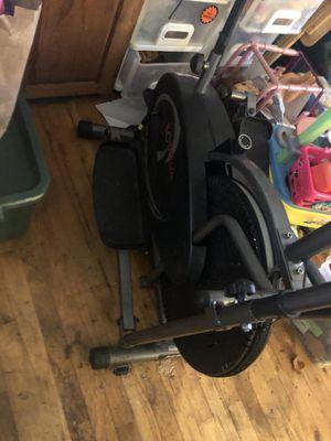 Body rider exercise bike for Sale in Gresham, OR