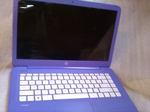 HP Stream 4GB Notebook Win 10 for Sale in El Cajon, CA