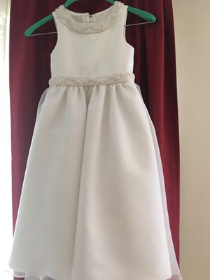Flower Girl Dress for Sale in Silver Lake, OH