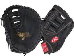Renegade First Base Mitt Baseball Glove for Sale in Baltimore, MD