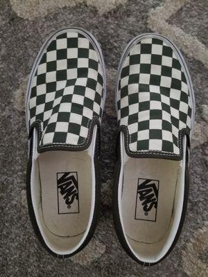 Big Boys size 5.5 Vans & Nike Star Runner shoes for Sale in Las Vegas, NV