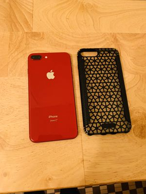 iPhone 8 Plus T-Mobile 64gb Product RED PRICE FIRM!! for Sale in Springfield, PA