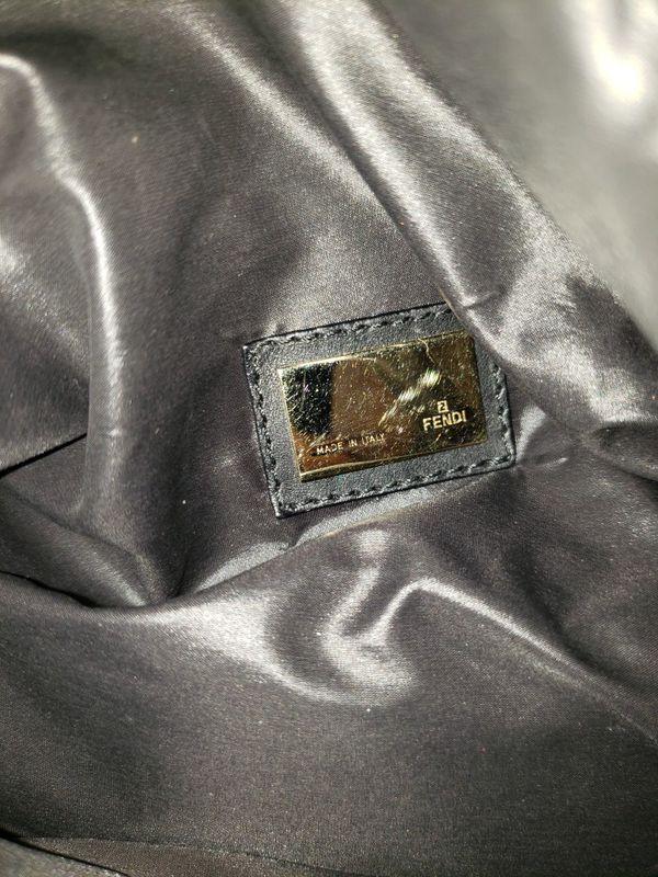 Fendi Spy bag ( authentic)