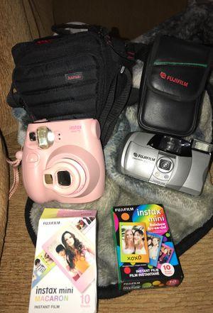 Fuji film cameras for Sale in Kissimmee, FL