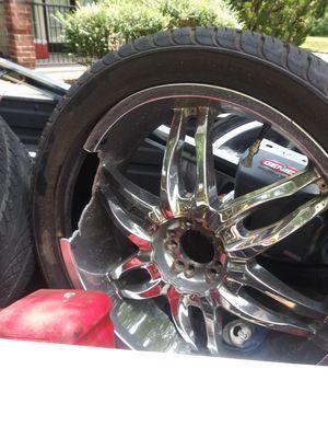 Wheels for Sale in Houston, TX