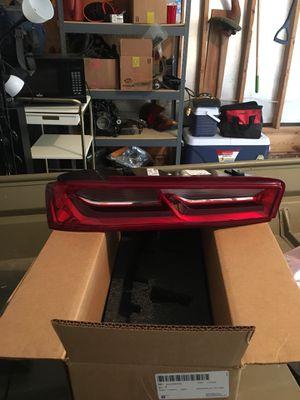 2018 Camaro taillights. for Sale in Manassas, VA