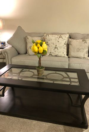 Three piece Coffee table for Sale in Happy Valley, OR
