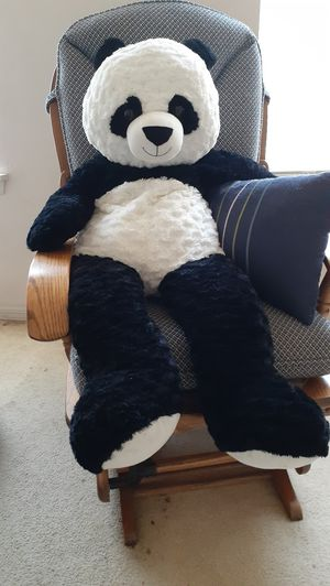 PanPan Stuffed animal for Sale in Beaverton, OR
