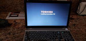 Toshiba Laptop for Sale in Gilbert, AZ