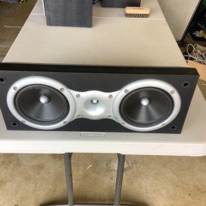 DCM Center Speaker for Sale in San Diego, CA